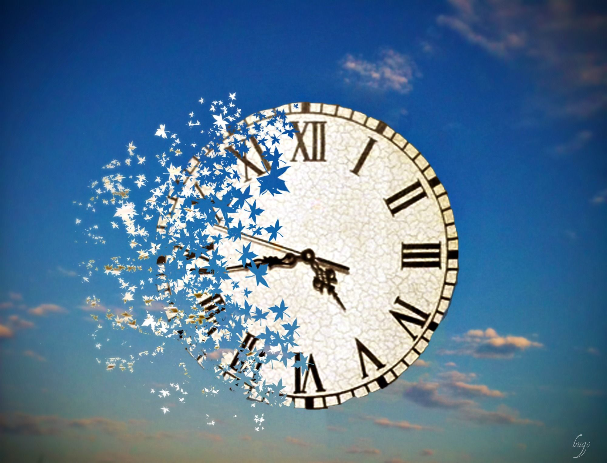 surreal-clock-image